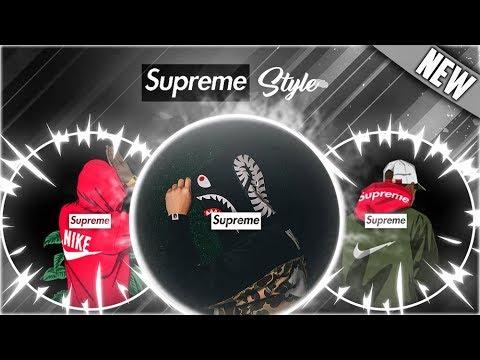 """NEW Skins Style // """"SUPREME"""" Style / Skins For DualAgar /Alis.io/ Gota.io/ Gaver.io"""