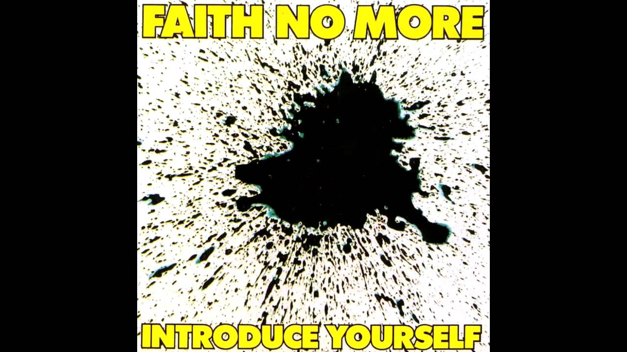 faith no more introduce yourself full album hq youtube. Black Bedroom Furniture Sets. Home Design Ideas