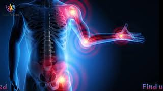 Whole Body Inflammation Pain Relief➤Binaural Beats+Isochronic Tones➤Inflammation Healing Frequency