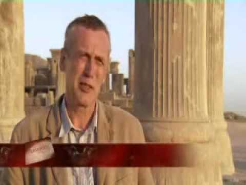 Persepolis - Parte 1