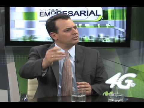 Mundo Empresarial 2015 - Sodexo (24-10-2015)