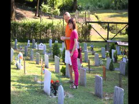 Il Giardino degli Animali -Cimitero per Animali d