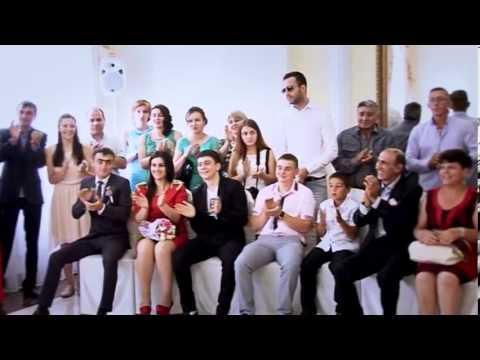 Армянская свадьба *Ани и Алекс* 14.08.2013г
