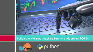 How to Build a Winning Machine Learning FOREX Strategy in Python: Introduction