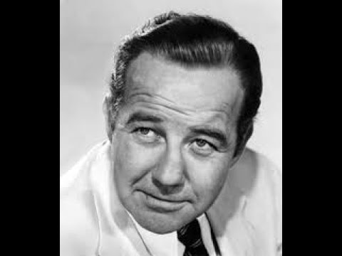 A Tribute to Broderick Crawford
