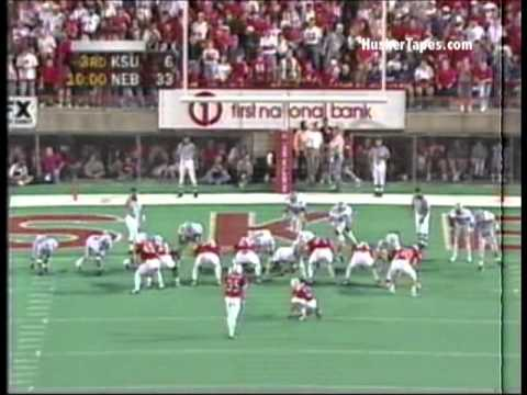 1997 Ahman Green 59-yards vs Kansas State