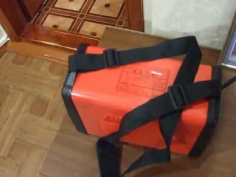 ПРОТОН  Инвертор сварочный ИСА-200/Т