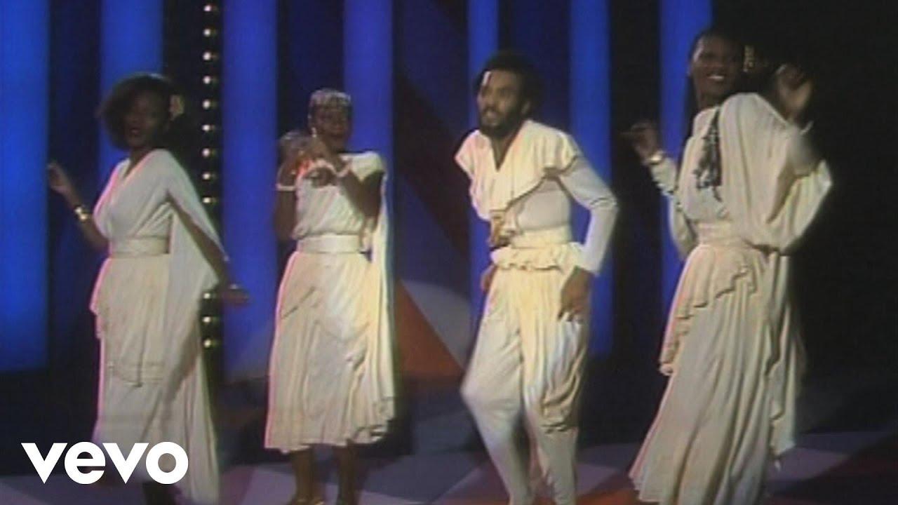 Boney M. — Children Of Paradise (ZDF Wir bleiben in Stimmung 27.02.1981) (VOD)