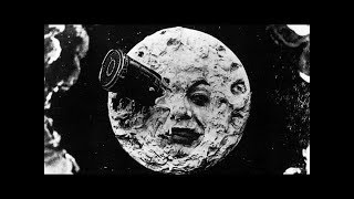 Le Voyage dans la Lune (1902) - Georges Méliès  - (HQ) - Music by David Short - Billi Brass Quintet