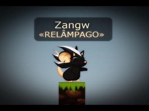 Transformice - Zangw Gameplay 2#