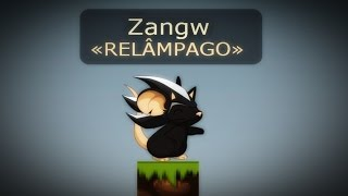 Transformice - Zangw Gameplay 2#