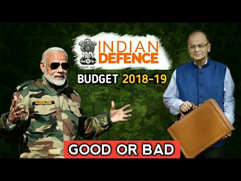 Indian Defence Budget 2018 | Defence Budget Of India Analysis - Good Or Bad - Explained (Hindi)
