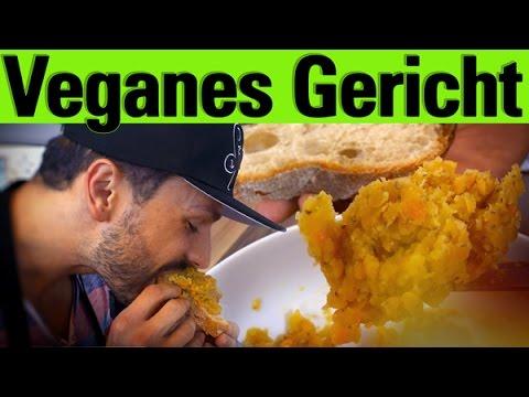 Rote Linsen - Veganes Must Have - auch für Nicht-Veganer!
