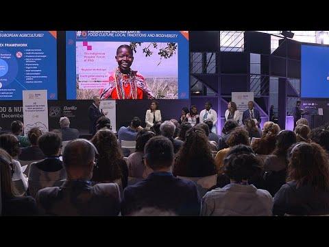 المنتدى الدولي للغذاء والتغذية في ميلانو يتحول إلى منصة للتشجيع على انتاج غذاء صديق للبيئة…  - نشر قبل 5 ساعة