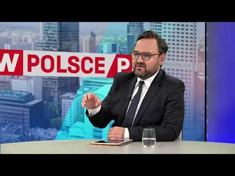 Biedroń: ABW zacierało ślady łączące Marcina P. z politykami PO