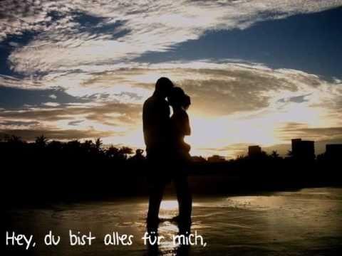 Jede Nacht will ich in Träumen bei dir sein.!