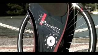 Magic Wheel - Xtreme Sports