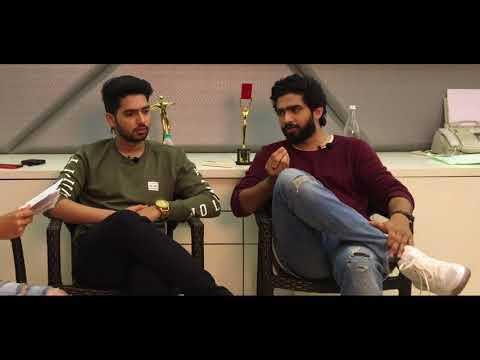 Armaan Malik   Amaal Mallik   EXCLUSIVE Interview   Ghar Se Nikalte Hi   Varun Dhawan
