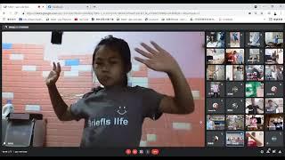 2021愛益獅子會-110烏克麗麗兒童營線上線習舞蹈-少年-