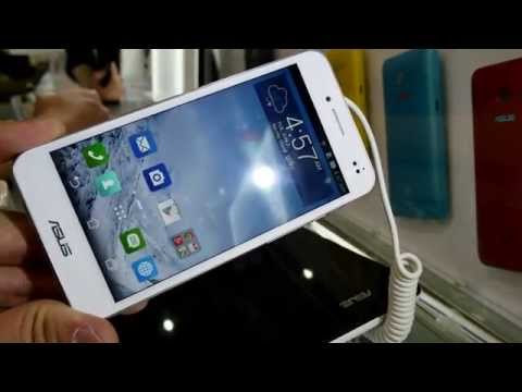 Asus Padfone S Hands On [4K]