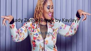 Support lady zamar..... love her voice.....