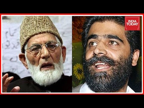 HurriyatTruthTapes: Geelani Suspends Naeem Khan