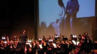 Forrest Gump Suite - Youth Symphony Orchestra Leipzig