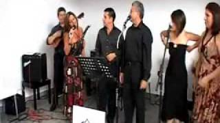 Piel Canela - Serenata Latina
