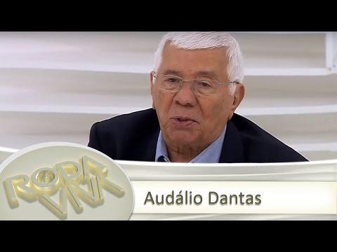 Roda Viva | Audálio Dantas | 21/12/2015