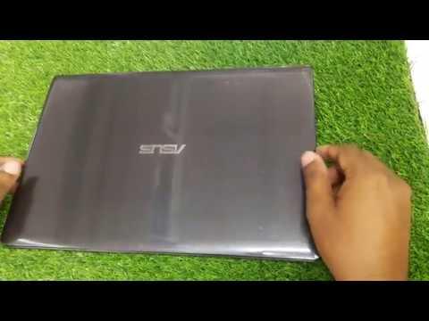 Asus X450LA Intel Graphics 64x