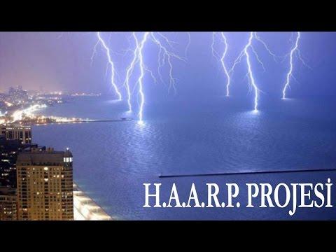 H.A.A.R.P. Projesi Nedir?