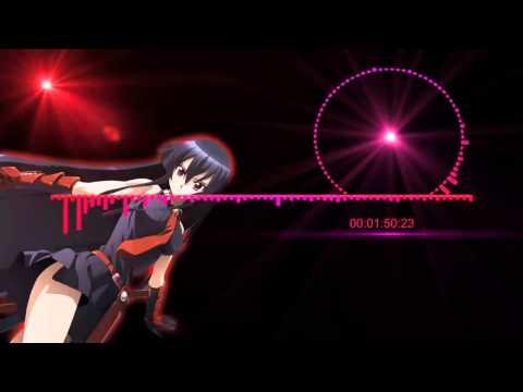 ★NightCore-Akame Ga Kill ED