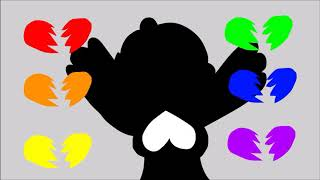 chu chu lovely (birdie animation)