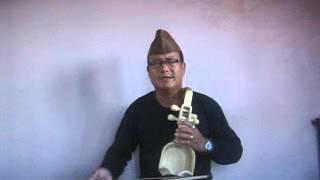 Sarangi Ko Dhun By Sun Bahadur Tamu