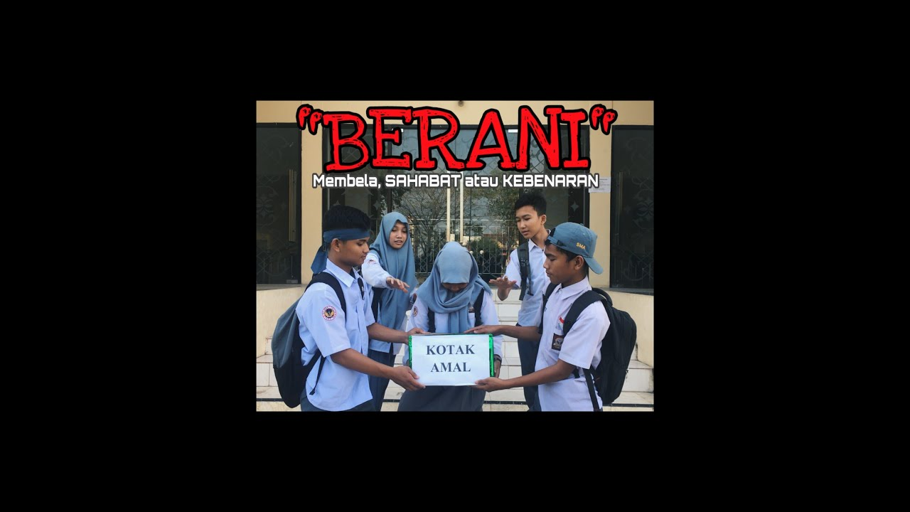 Download BERANI 2018 - Short Movie ( Official Trailer)