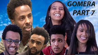 New Eritrean film 2019 Gomera part 7   by Samuel Hagos
