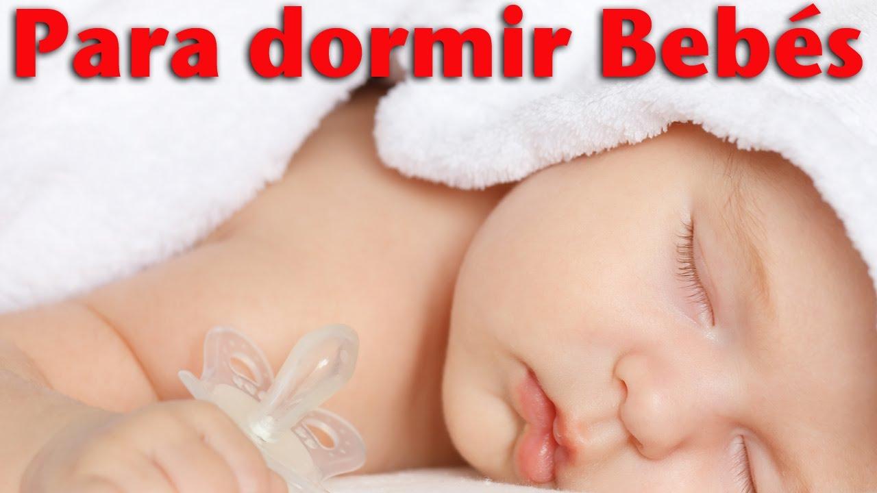Música para dormir bebés y relajarse - Cajita de Música - #