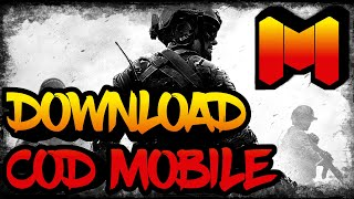 Install call of duty legends of war on android | Download COD Mobile First