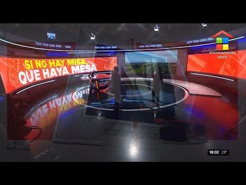 América Noticias | Programa completo (23-04-2020)
