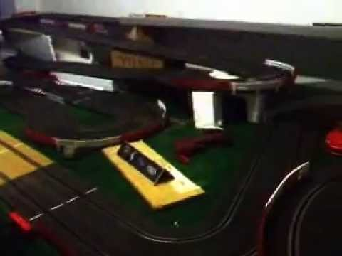 Porsche evo 2 fly slot