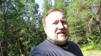 Tampereen piilotetut nähtävyydet: Mannerheiminkallio