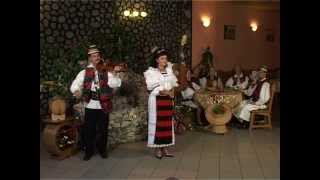 Ancuta Anghel Blestematu-mo badea - petrecere la moroseni