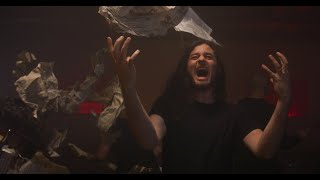 WARBRINGER – The Black Hand Reaches Out (Official Video) | Napalm Records