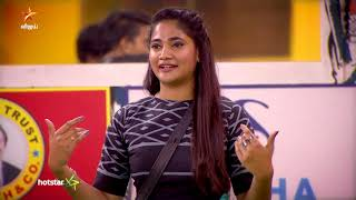 Bigg Boss 3 - 22nd August 2019 | Promo 1