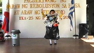 Basura Ang Dahilan