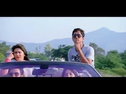 SVSC Dil Raju - Oh My Friend Movie Songs - Vegam Vegam Song - Siddharth, Shruti Hassan, Hansika