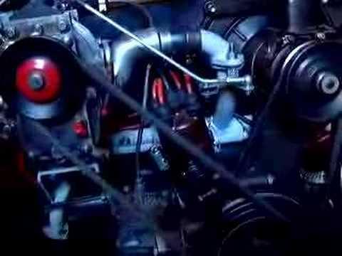 compresseur mag (motosacoche)