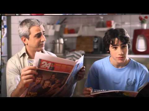 """""""ידיעות אחרונות"""" - אנשים שונים, עולמות שונים, מרגישים בבית בעיתון אחד"""