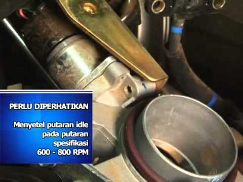 Otomotif - Mobil Tune Up Engine Manual