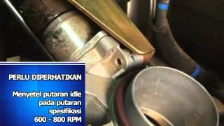 vuclip Otomotif - Mobil Tune Up Engine Manual